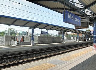 Stazione Melzo