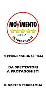 Programma amministrative 2014